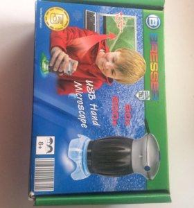 Микроскоп Bresser Junior USB