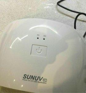 LED лампа SUN9C