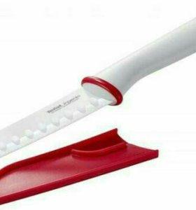 Нож сантоку керамический tefal ingenio