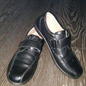 Туфли детские р. 36