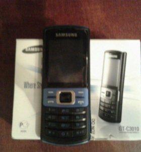 Samsung GT-C3010