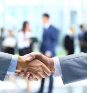 Натяжные потолки для компаний (сотрудничество)