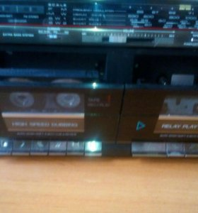 Panasonik RX SW 54