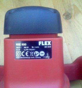 Миксер строительный FLEX Германия