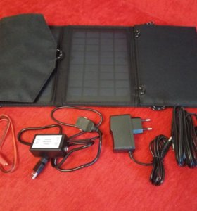 Универсальное зарядное устройство Telit и Qualcomm
