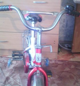 Продам велосипед торг уместен