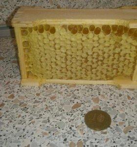 Рамочка меда