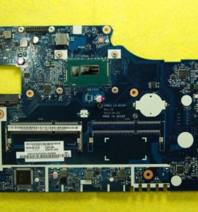Материнская плата LA-9532P для Acer Aspire E1-532