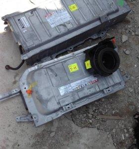 Батерея T-11 Toyota Aqua, NHP10, 1NZFXE