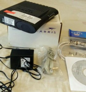 Кабельный модем ARRIS CM450