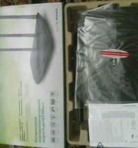 Wi-Fi роутер  TP-LINK TL-WR940N