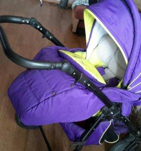 Продаётся коляска Zippy Sport 3в1