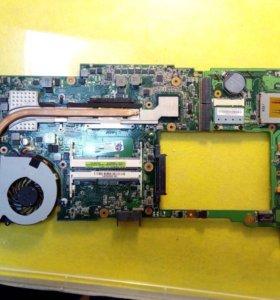 Материнская плата ноутбука Asus U33JC