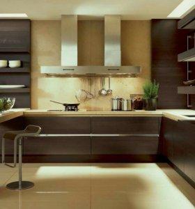 Кухонные гарнитуры от производителя