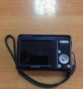 Цифровой фотоаппарат Самсунг, чехол.