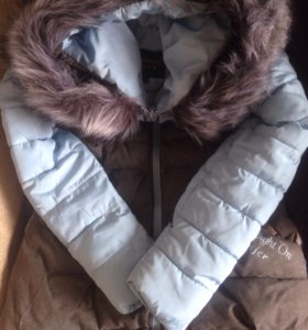 Куртка зимняя продам