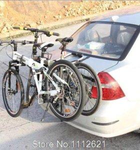 Крепление для 3 велосипедов