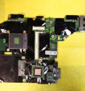 Плата NZM4I-7 11S0C00284 для Lenovo T430