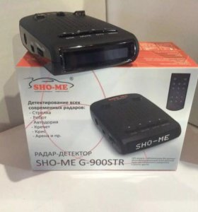 Sho-me G900str