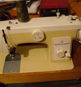 Произведем диагностику и настройку швейных машинок