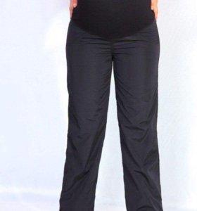 Штаны теплые для беременных 44-46 размер