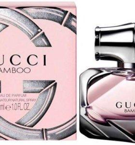 Духи Gucci Bamboo