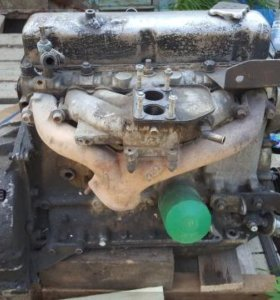 двигатель 4178