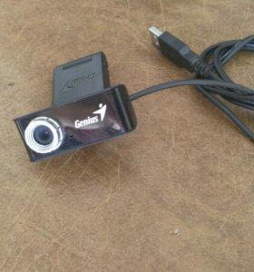 Камера Genius 310