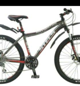 Велосипед STELS Navigator 670