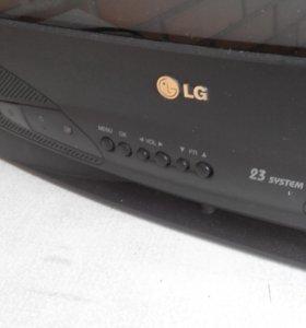 LG 23 SYSTEM