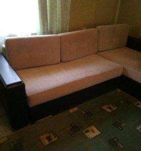 Продажа дивана раскладной