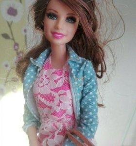 Кукла Барби Barbie #куклабарби#barbie#monsterhigh