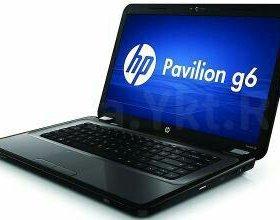 HP Pavilion G6-1341er