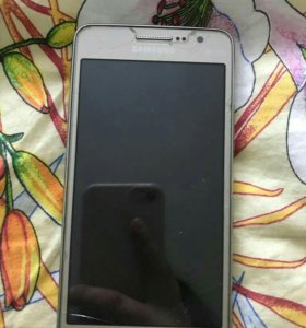 Обменяю Samsung Galaxy Grand Prime Duos