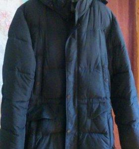 Куртка зимняя р-р 52