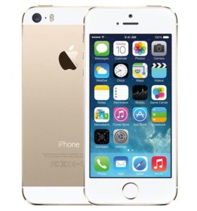 iPhone 5S16g