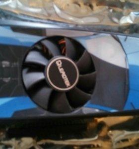 Leadtek GTX 560 ti ddr5 1gb