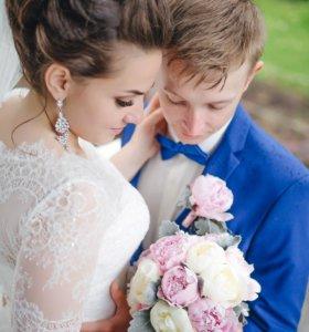 Ваш семейный и свадебный фотограф