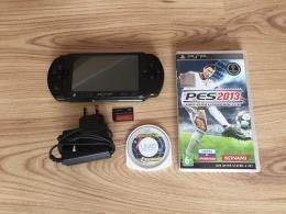Игровая Sony PlayStation Portable PSP-E1008/CB