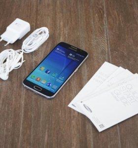 Samsung Galaxy S6 32Гб рассрочка новый гарантия