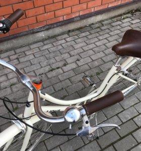 Велосипед Linus