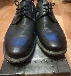 Ботинки мужские Baskoni