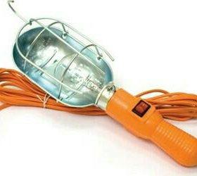 Лампа удлинитель