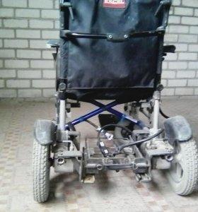 Электро коляска xpover 10