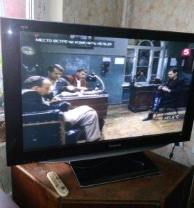 "42"" Плазменный Full-HD, Panasonic viera TH-R42PY85"