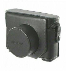 Чехол Fujifilm X10