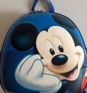Рюкзак-мини Disney 2D