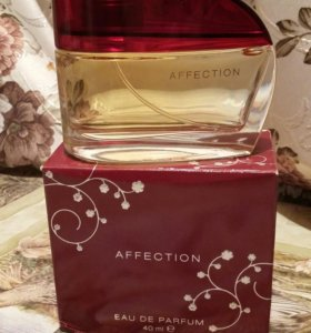 Affection Mary Kay