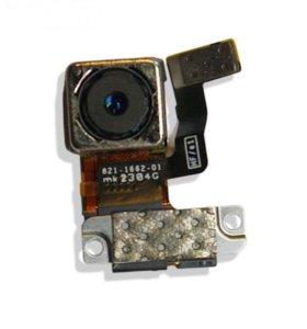 Замена камеры iPhone 5/5c/5s