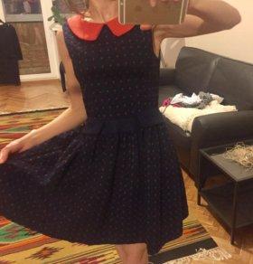 Платье шерсть Marni